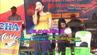 SAYANG 2 orgen tunggal Lampung Timur dangdut remix campursari koplo tarling disco qosidah
