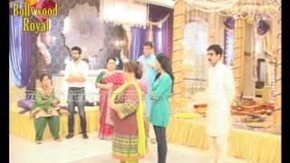 On Location of Tv Serial 'Kum Kum Bhagya' Aliya Bubul going to marry  2