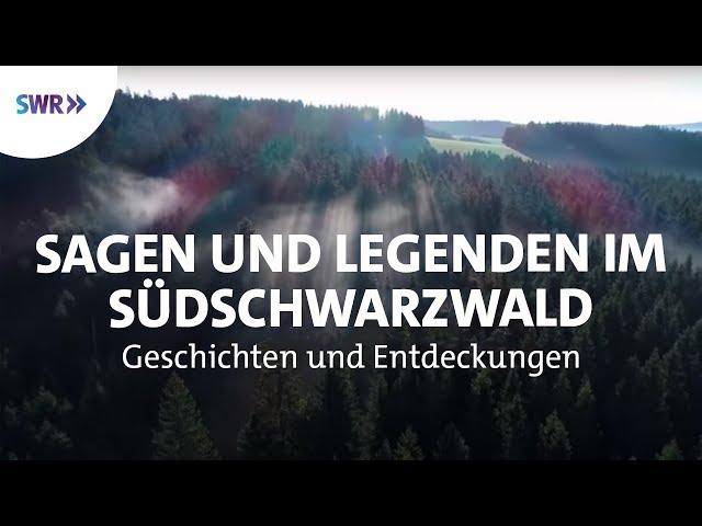Mystischer Südschwarzwald | Geschichte & Entdeckungen