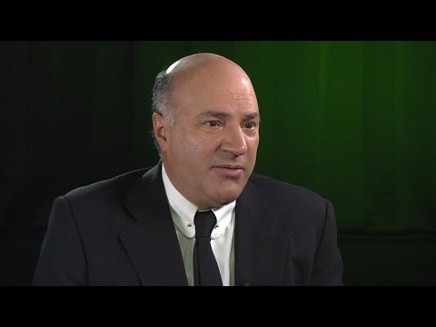 Shark Tank's Kevin O'Leary on why he's not investing in energy