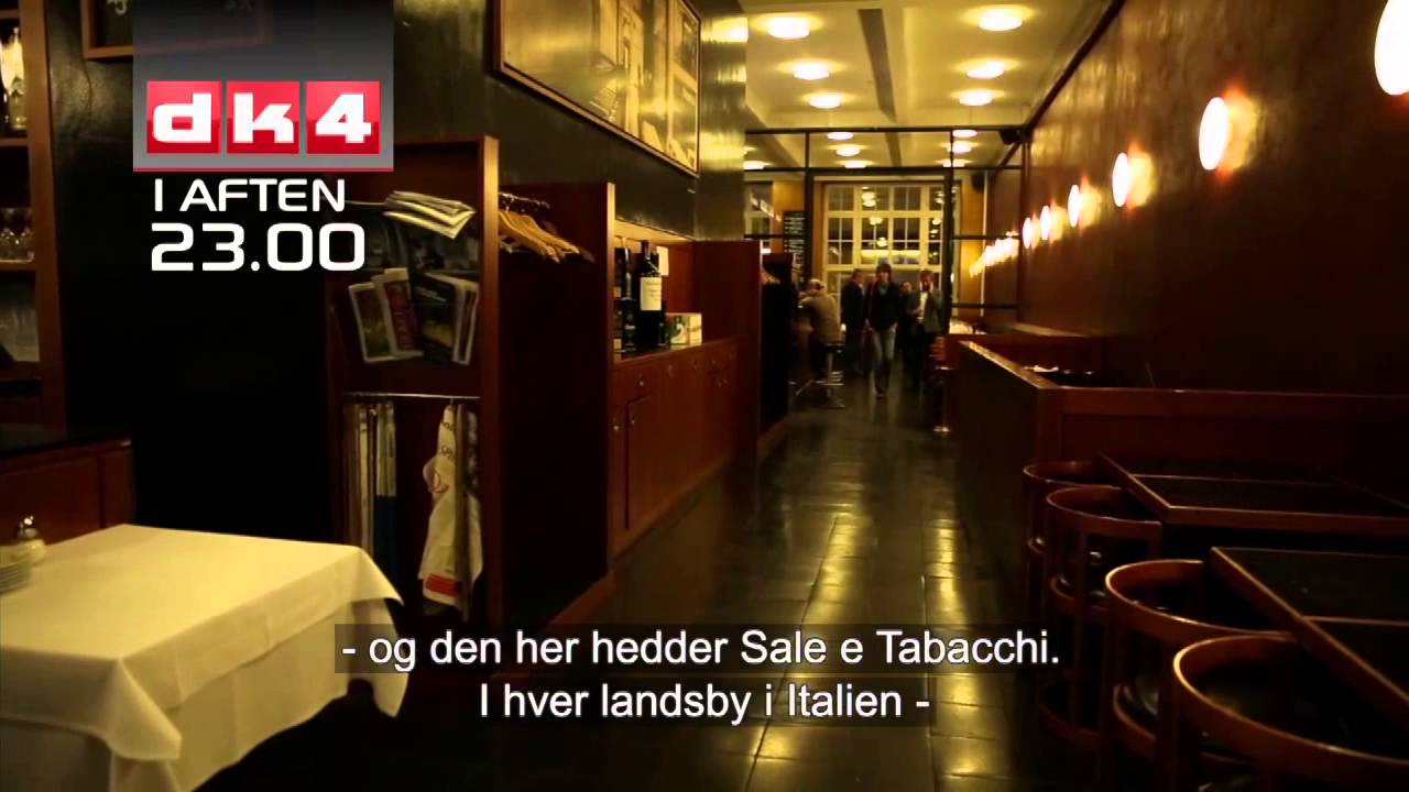 Restauranter i europa sale e tabacchi berlin youtube for Sale e tabacchi berlin