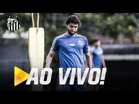 VICTOR FERRAZ | COLETIVA AO VIVO (22/03/19)