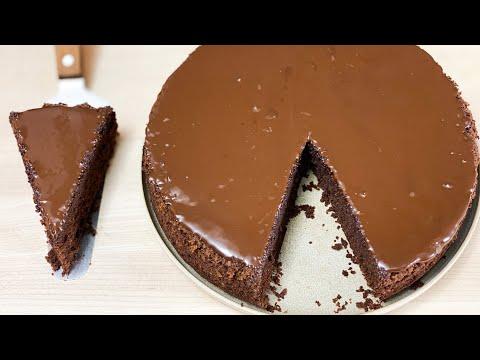 gateau-chocolat-betterave-😱sans-beurre