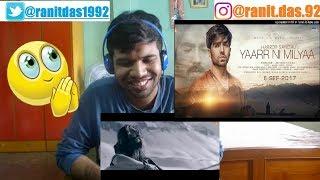 Yaarr ni milyaa (full song)-hardy sandhu|b praak,jaani|reaction & thoughts
