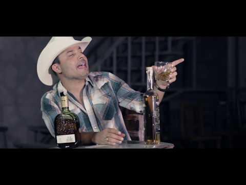German Montero - A Través Del Vaso (Video Oficial)