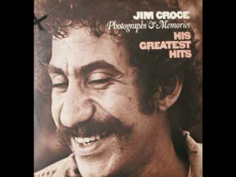 One Less Set of Footsteps - Jim Croce