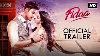Fidaa | ফিদা | Official Trailer | Yash | Sanjana | Anindya | Pathikrit | Arindom | Jaaz Multimedia