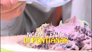 Gambar cover EKSIS ABIS | NGEMIL ENAK DI PONTIANAK (12/03/18)