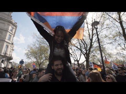 Jacob Momjian  - Little Armenia (Armenian Genocide)