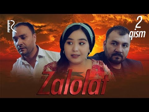 Zalolat (o'zbek Serial) | Залолат (узбек сериал) 2-qism #UydaQoling