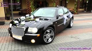 Limuzyna Chrysler 300C