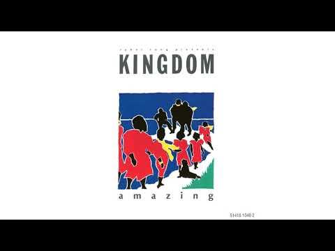 [1987] Rahni Song Presents Kingdom - Amazing (Full Album)