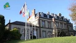 Présentation de la ville de Saint-Marcel, Eure