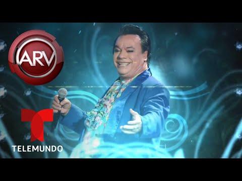 Exsecretario de Juan Gabriel afirma que él está vivo | Al Rojo Vivo | Telemundo