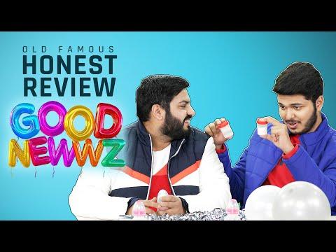 MensXP | Honest Review | Good Newwz