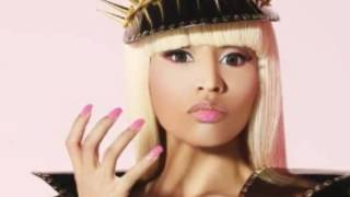 Nicki Minaj feat. Drake - Champion - MP3