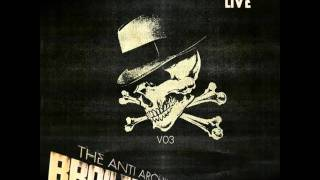 Broilers The Anti Archives 27 - Alles was ich tat
