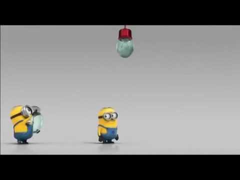 Lagu hari jadi (Minions)