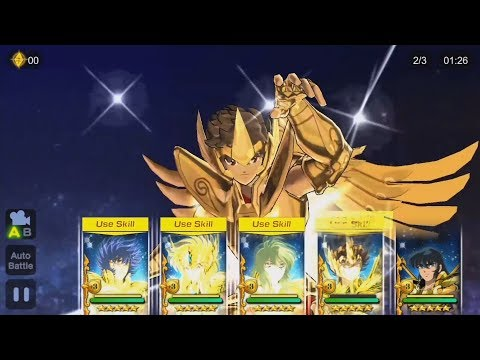 SAINT SEIYA COSMO FANTASY - Apps on Google Play