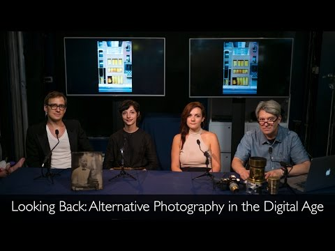 Looking Back: Alternative Photography in the Digital Age