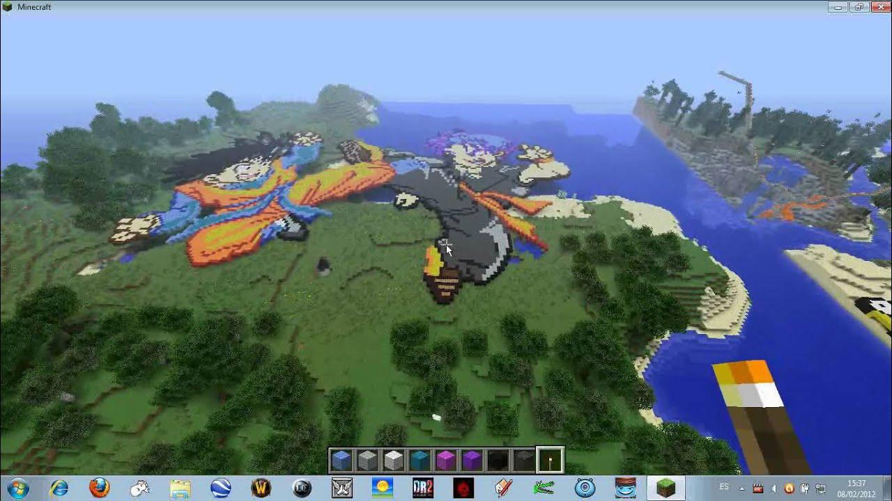 Dibujos Para De Minecraft Impri On Dibujos Para De: Dibujos En MINECRAFT