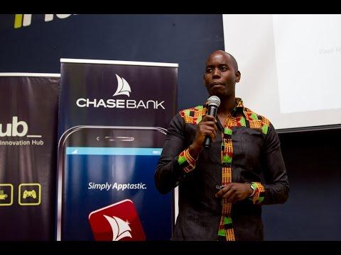 Entrepreneurs Forum - Peter Muthaura