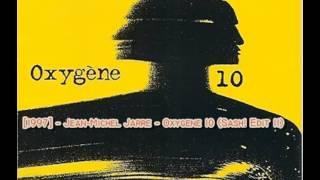 Jean Michel Jarre - Oxygene 10 (Sash! Edit II) [1997]