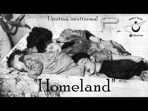 "Kıbrıs Türkü Belgeseli ""Homeland"" | Turkish Cypriot documentary ""Homeland"""