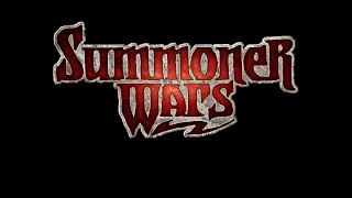 Summoner Wars:Phoenix Elves Faction Deck