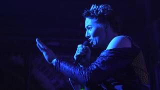 Amanda Palmer & Edward Ka-Spel (feat Patrick Q. Wright) - The Shock of Kontakt