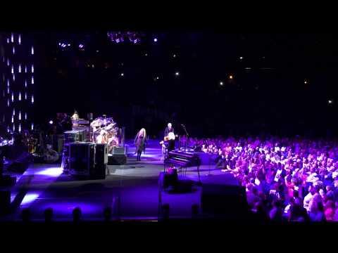 Fleetwood Mac - Everywhere (Atlanta 2015)