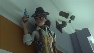 Evil Genius 2: World Domination trailer - PC Gaming Show 2019