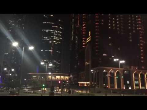 Emirates Palace Abu Dhabi 29.11.16
