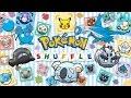 Let's Play Pokemon Shuffle:  Part 320 - Nap Time!