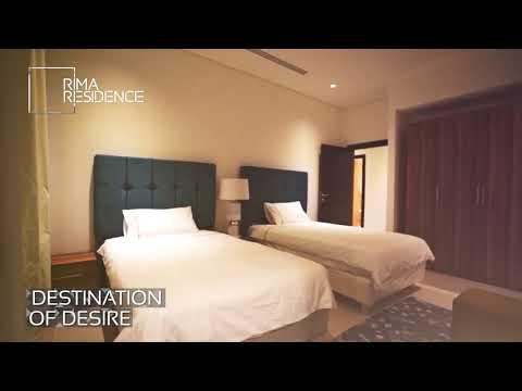 Rima Residence - Luxurious Compound Living in Al-Khobar, Saudi Arabia