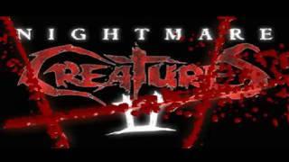 Nightmare Creatures 2  intro