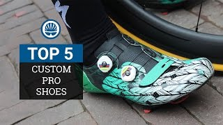 Top 5 - Custom Pro Shoes