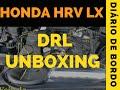 DRL CHINES PARA HONDA HR-V
