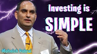 How Mohnish Pabrai Crushed The Market By 1000%