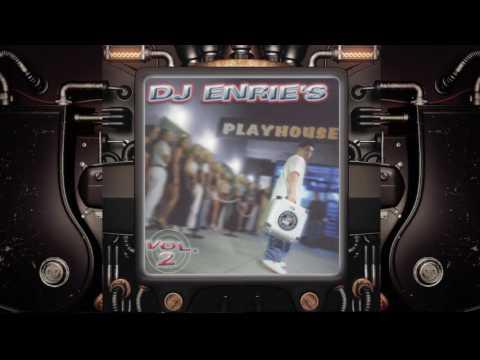 "Dj Enrie ""Playhouse Vol 02"" (1997)"