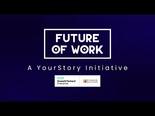 Sandeep Goel talks on Reimagining the Future of Procurement at Future of Work