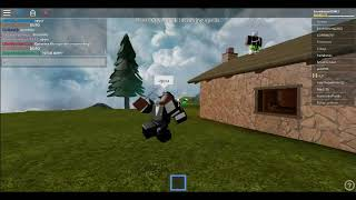Roblox Magic Training
