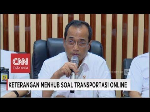 Aturan Baru Ojek & Transportasi Online, Gojek & Grab, Mp3
