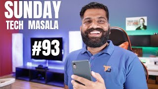 #93 Sunday Tech Masala - V11 Pro and Realme 2 Giveaway #BoloGuruji