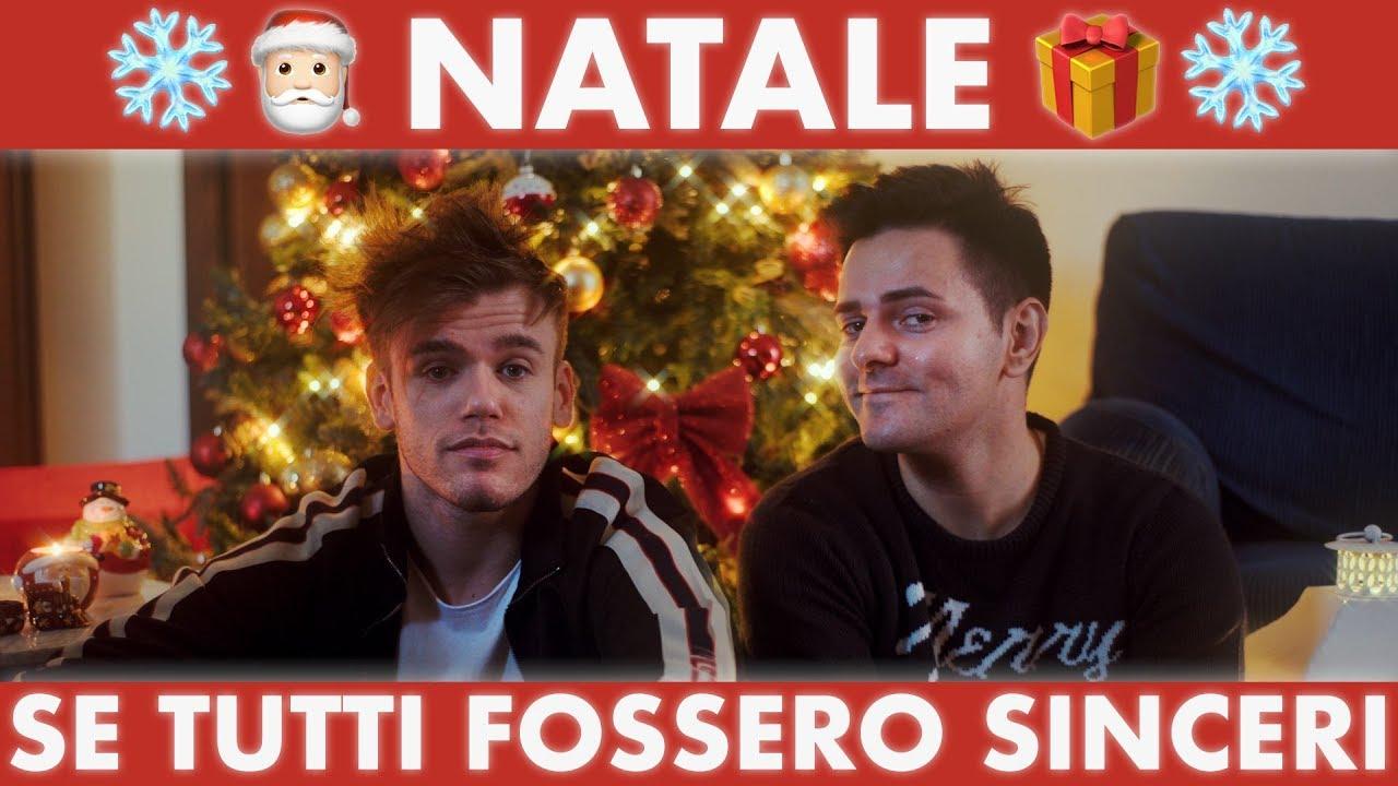 Se Youtube Fossero Sinceri Natale Ipantellas Tutti Speciale uZXiPk