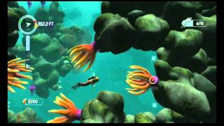 Thor Plays Dive: The Medes Islands Secret (Wii): Part 9