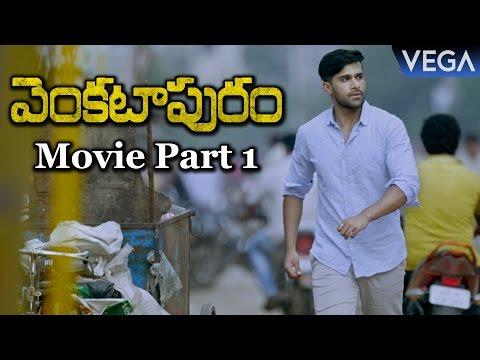 Venkatapuram Movie Full 9 Minutes Scene | Latest Telugu Movie 2017