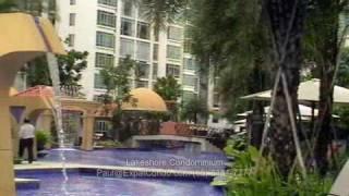 Lakeshore Condominium Part 1, District 22 Singapore  :Paexco