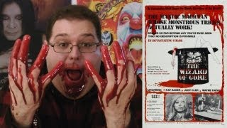 The Wizard of Gore (1970) - Blood Splattered Cinema (Horror Movie Review)