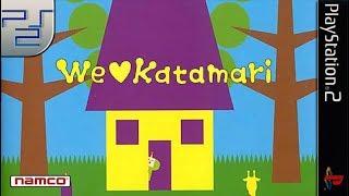 Longplay of We Love Katamari